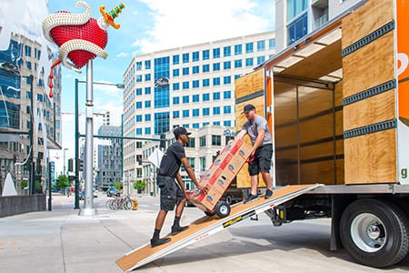 Top Reviewed Moving Companies In Denver Co Gt 1 Local