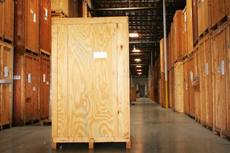 Storage Units Denver CO