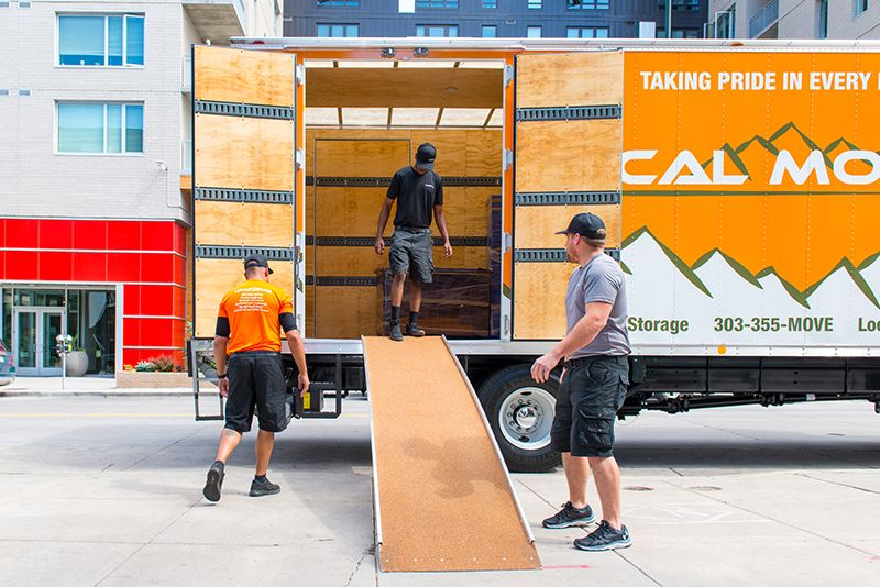 Golden Moving Companies