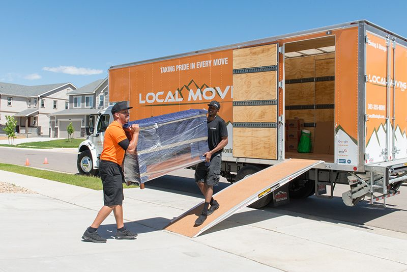 An image of our Breckenridge movers.